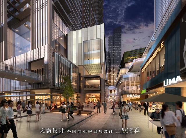 """深圳万象街区设计""""空间mall""""创作,造高颜值开始式城市设计我国时候游戏ui独创啥天地漫步的图片"""