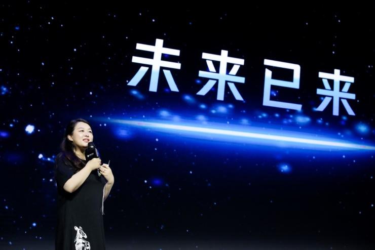腾讯视频副总裁王娟:构建长短视频新生态 打造综合视频平台