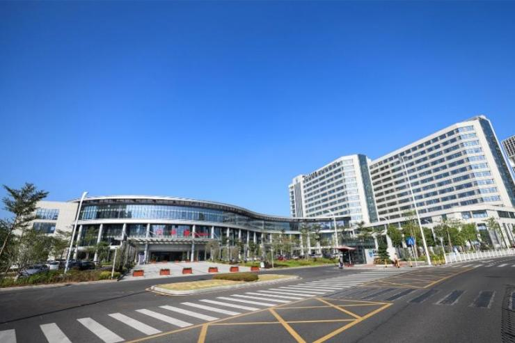 第二十二届全国医院建设大会将实地考察深圳大学总医院项目