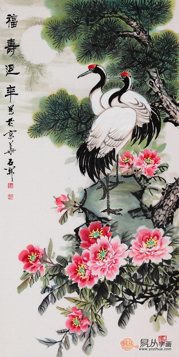 今年中秋节走亲访友带什么礼物好,一幅好寓意