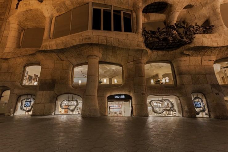 西班牙小众设计师品牌UNOde50,即将在上海开设国内首家专营店!