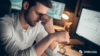 Mercola医生健康忠告:睡眠不足和慢性病是危险组合
