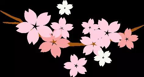 """01 全民填字  赢大礼 凭以下"""" 樱花树下,有你有家""""填字海报 参与6月"""
