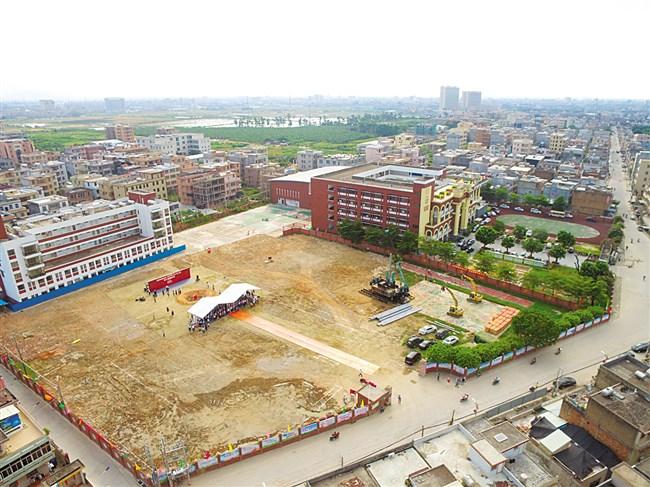 《汕头经济特区城镇中小学校幼儿园规划建设和保护条例》9月1日起施行