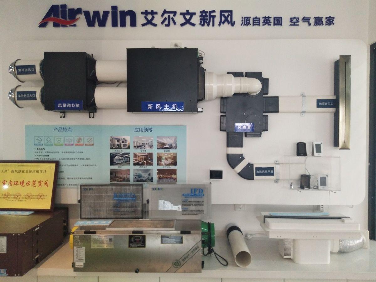弄懂这七个系统,装修你家柜子方面新风_提升资讯_搜狐长沙装修效率床图片