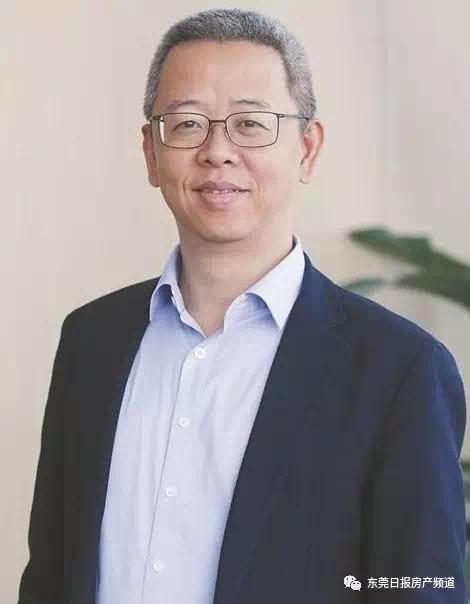 招商蛇口深圳区域副总经理兼东莞公司总经理刘成