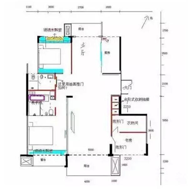 电路改造:家装弱电项目以及改造施工的注意事项