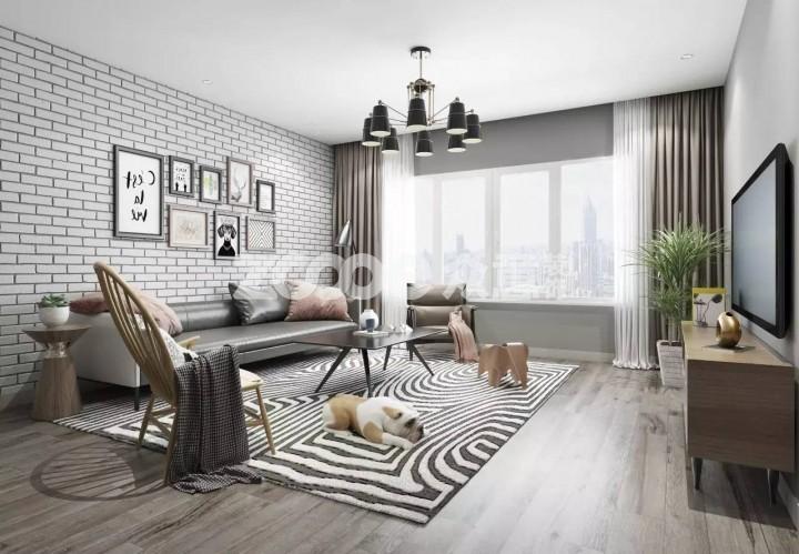 客厅灯光照明的重要性 空间美容第一步_装修设计_搜狐图片