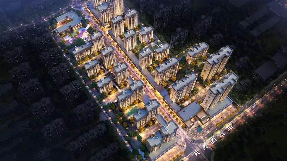 淄博中心城区名悦豪庭二期132—162㎡三室四室全城认筹中