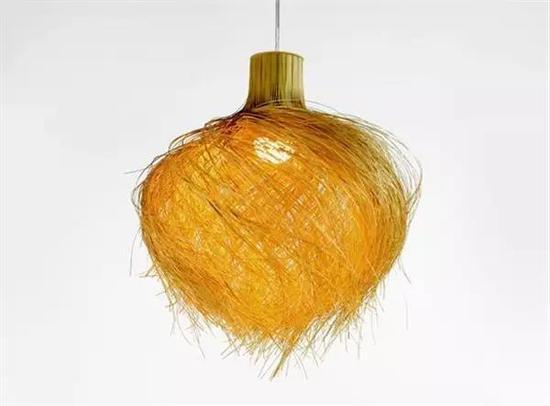 用上这些硬核创意灯具 保证房子装修