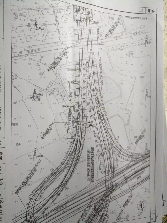 最新!五指山-保亭-海棠湾高速公路 三亚段即将动工