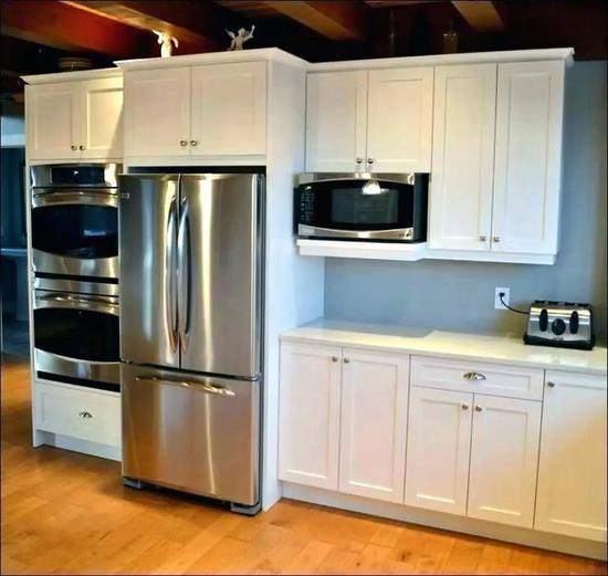 厨房装修要避开这些雷区 不仅操作麻