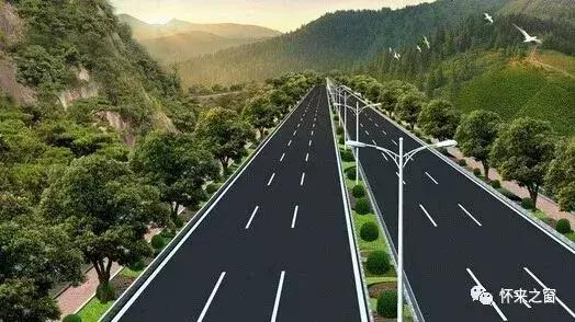 张家口进京第三条道路:兴延高速将于年底全线贯通