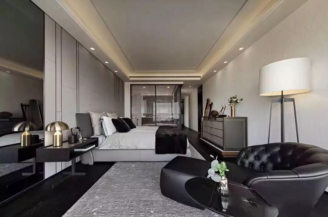 案例分享,梁志天亲自操刀200000元/㎡顶级都市豪宅新巅峰图片