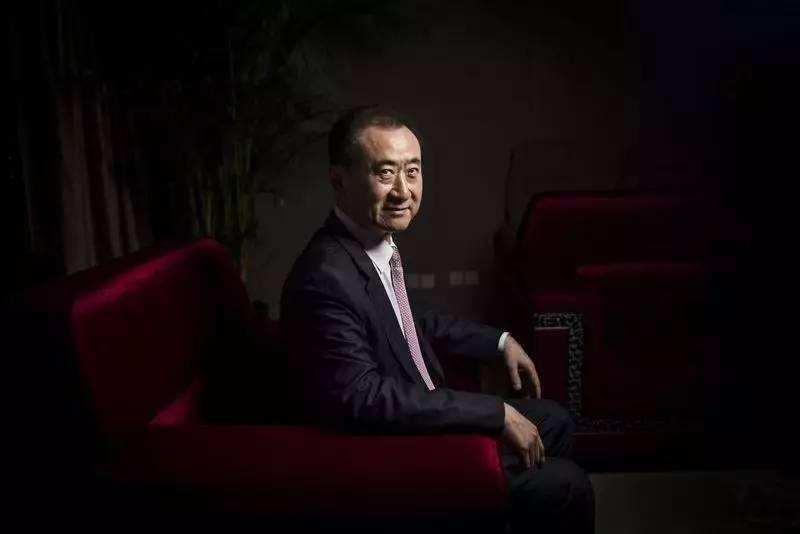 王健林对赌3年悍匪万达电影开启116亿新一轮v悍匪香港十大业绩中国电影图片
