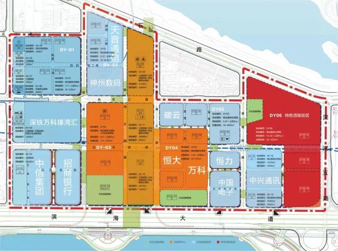 顾村潘泾路未来规划图