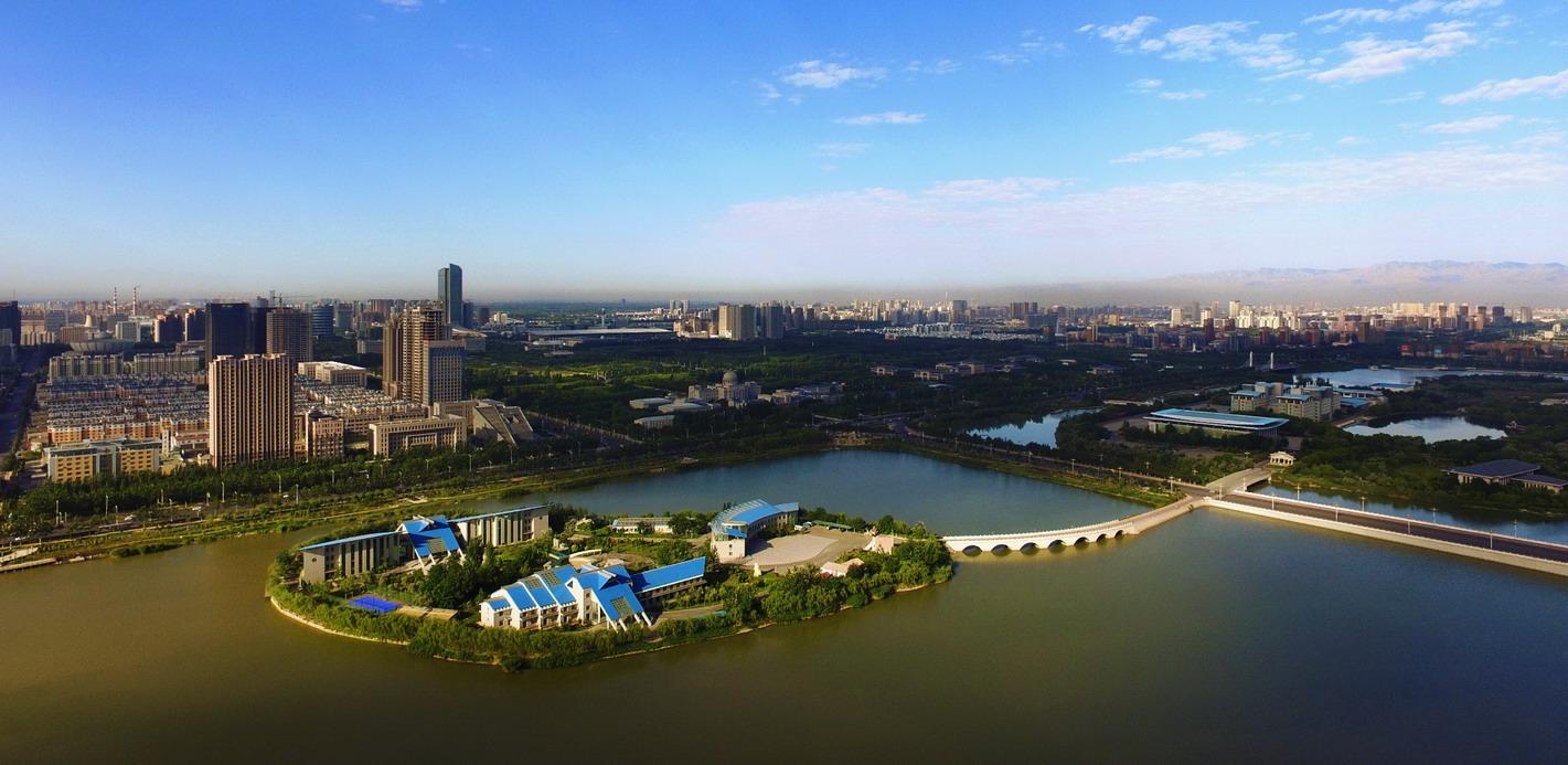 还有本月的15日,天山海世界·黄河明珠会在银川市国际交流中心一层