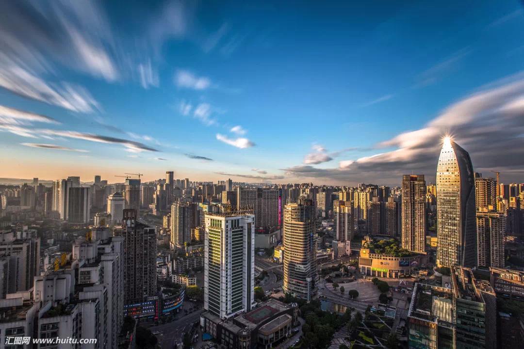 重庆第一季度楼市依然火热 外地人来购房怎么交房产税图片