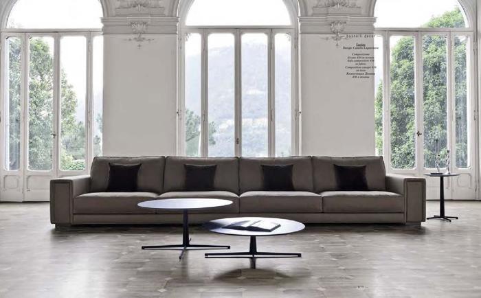 Busnelli家具:无与伦比的魅力红木新中式图片家具图片