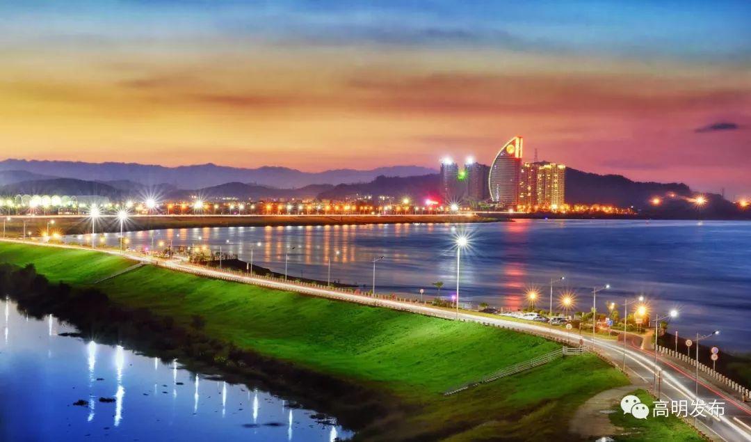 佛山房产新闻 行业动态 西江新城一小建设进展曝光 西江沿岸区域将有
