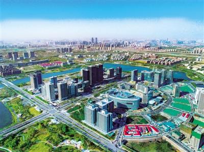 家全国知名的大数据龙头企业,并对郑州市优质产业园项目进行深入考察
