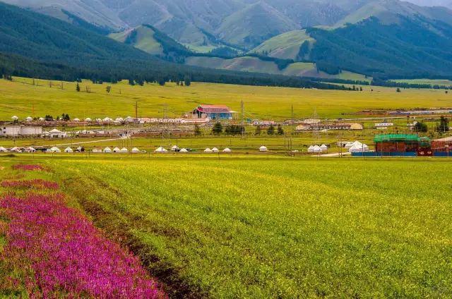 中国最美g7高速通过张家口!世界级长廊震撼你双眼