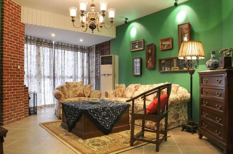來學習地板與家具顏色搭配技巧