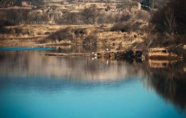 山西风景区有山有水