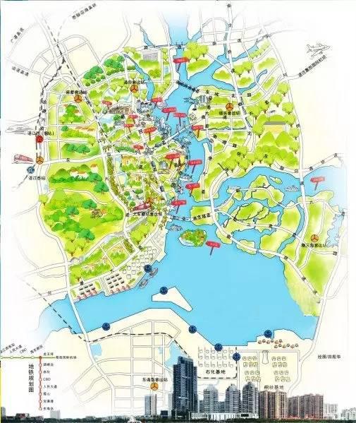(来源:碧海银沙网) 东海岛铁路客货共线项目的建设, 将有助于湛江