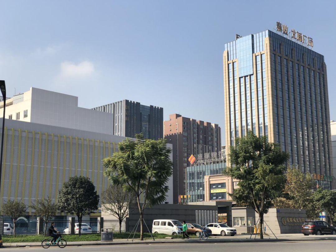 成都東中環超百畝商住地塊將上市 未來會跟泛悅一樣超高性價比?