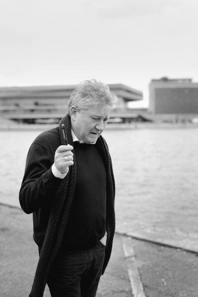 建筑大师Anders Nørgaard的完美实用主义
