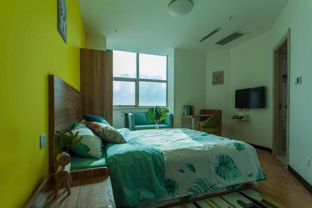 青稞公寓开启加盟模式 助力新一轮城市扩张
