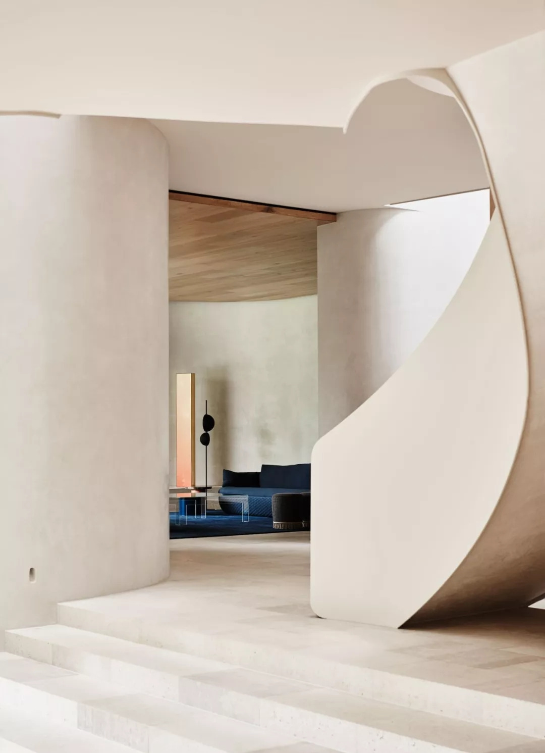 现代风别墅,个性十足,引领时尚新潮流