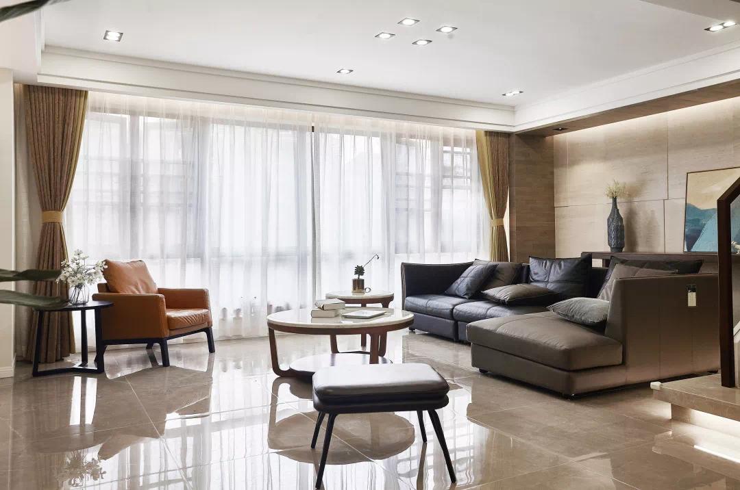 近200m²双层大house,现代生活,舒适,藏不住! 现代 舒适 装修设计 第9张
