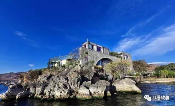 中国100家最美的民宿院子(61-80) 民宿 院子 第39张