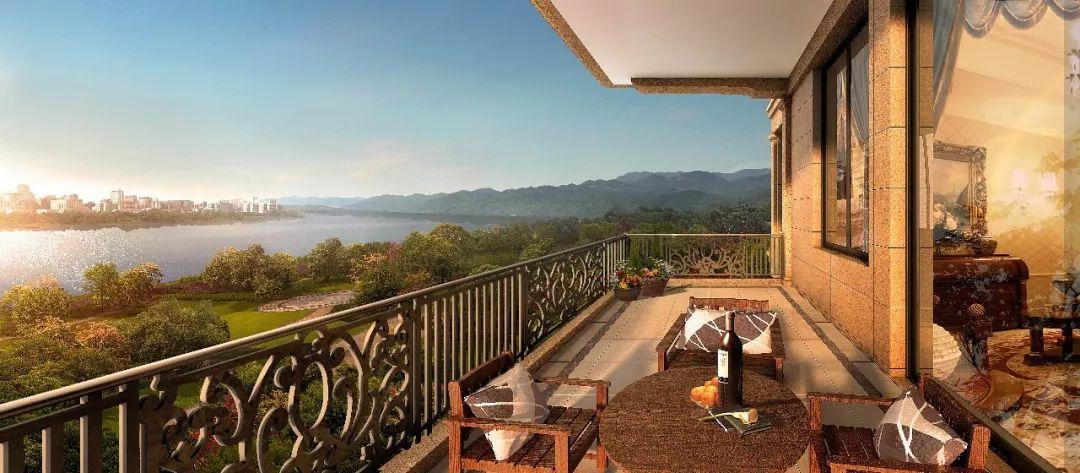 一个阳台N种设计方案,打造你理想的居家生活