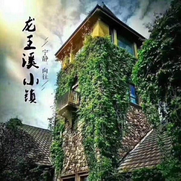 安吉绿城龙·王溪小镇 售楼处内部价格曝光!龙王溪小镇最新价格
