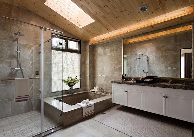 浴室渗水免惊!4个漏水的常见原因与解决方法