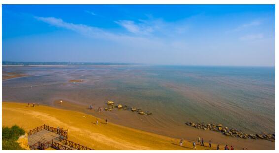 北戴河孔雀城 在海边倾听温暖与宁静
