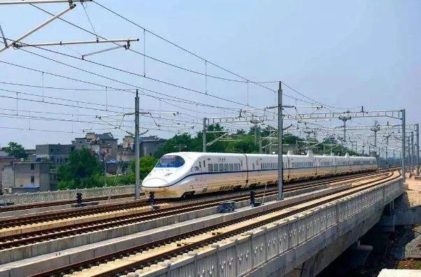 昌景黄铁路初步设计获批,预计年内动工,黄山市将设3个站点!