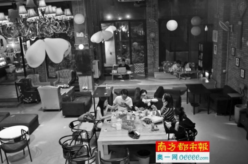 """长租公寓强势入穗引争议:超7成网友感叹""""后悔没买房""""!"""