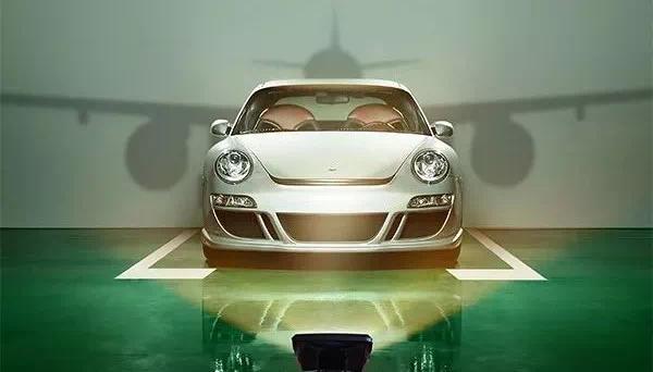 【绿城・百合花园】论买车位的重要性!