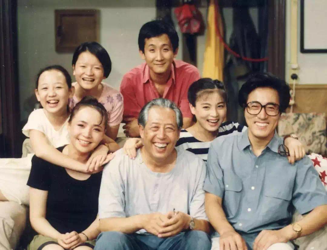 最好的装修是父母的爱与温柔,那些记忆中的童年老房子 父母 第26张