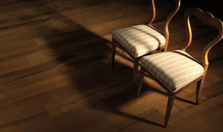 還在用實木地板嗎?炭化木地板6大優點了解下