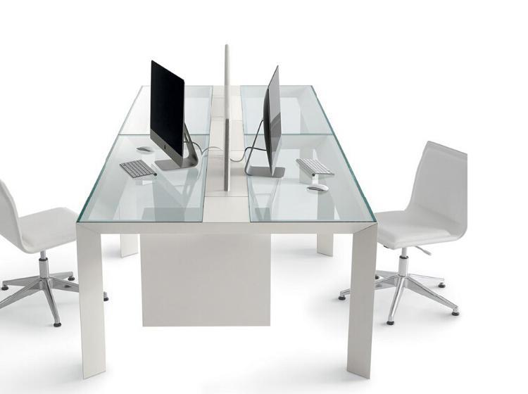 GALLOTTI&RADICE家具,精湛的玻璃工艺