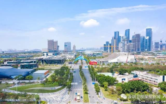 定了!2021深圳全力推进大湾区建设!五大方面 96条任务