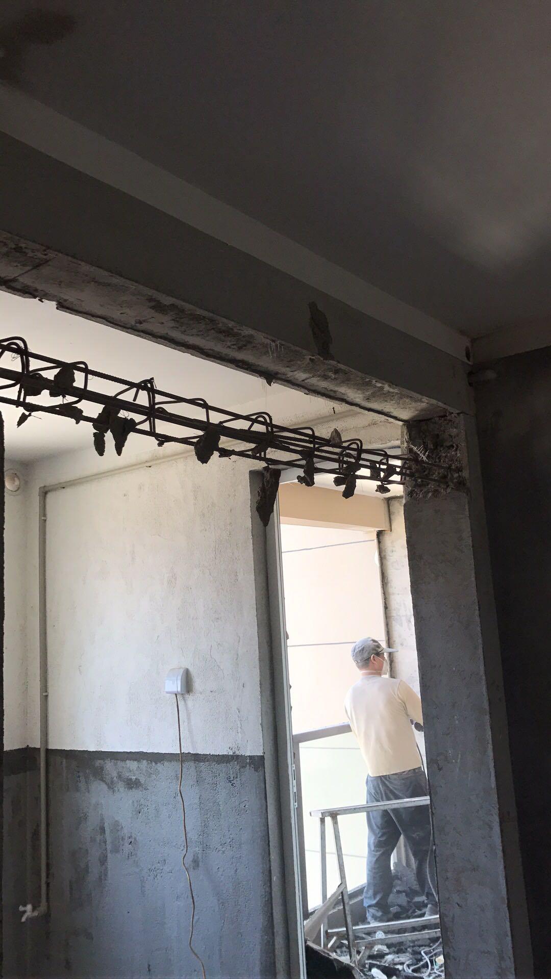 芜湖阳台装修注意事项,一不注意就塌了