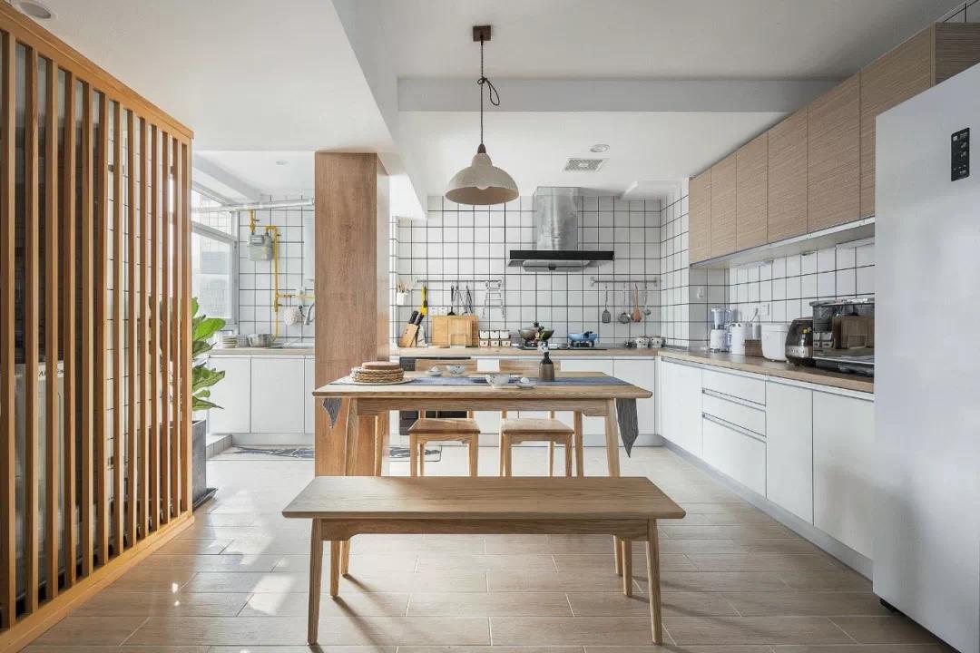 自然、舒适、简约、实用,把住宅做到了极致的日式风格 日式 软装 第18张