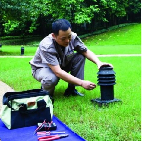 龙湖智慧服务用最好的服务感 树立高品质人居标杆