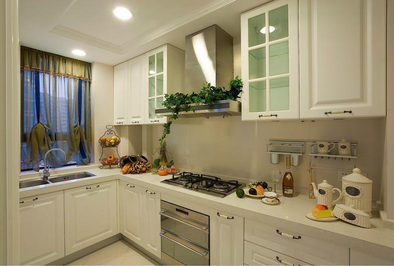 厨房装修过程中,这六点问题一定不容忽视